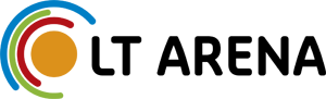 LT ARENA logo